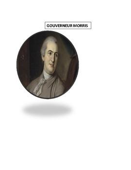 HISTORY STICKS II: A POPSICLE PLAY: THE AMERICAN REVOLUTIONARY ERA