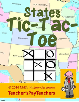 HISTORY  Tic Tac Toe Game