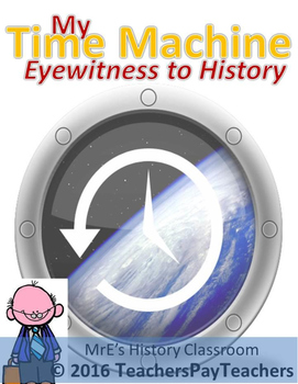HISTORY - Time Machine