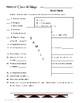 CINCO DE MAYO - Informational Reading & Activities