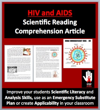 HIV / AIDS – Informing and Dispelling the Misconceptions - Science Article