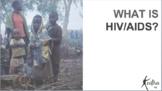 HIV/AIDS - July