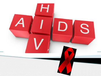 HIV & AIDS PowerPoint Presentation