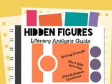 HIdden Figures Literary Analysis Guide