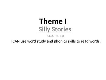 HM High Frequency Words  PowerPoint
