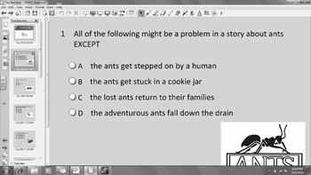 HM Journeys Two Bad Ants