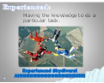 HM Language Arts Story 1.1 Akiak Vocab PPT