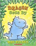 HM Reading: Dragon Gets By Story Elements
