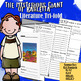 Incredible Stories Literature Tri-folds Bundle