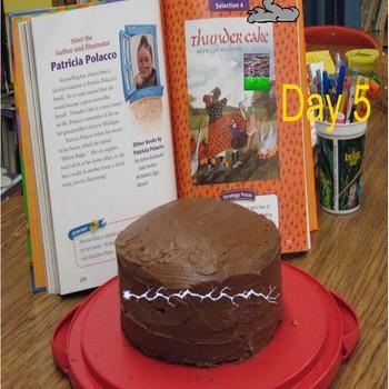 Thunder Cake Day 5