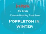 HMH 2017 National Journeys 2nd Grade Poppleton in Winter Sample