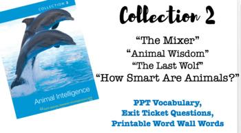HMH Collection 2: Animal Intelligence