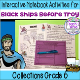 HMH Collections Grade 6 Collection 6 Black Ships Before Troy