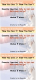 HMH Into Reading - 1st Grade - Complete Module 5 Weeks 1-3 Bundle