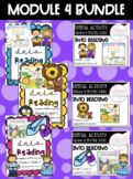 HMH Into Reading 2nd Grade (Houghton Mifflin)- Module 4 Bundle
