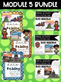 HMH Into Reading 2nd Grade (Houghton Mifflin)- Module 5 Bundle