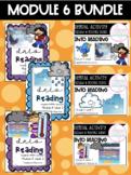 HMH Into Reading 2nd Grade (Houghton Mifflin)- Module 6 Bundle