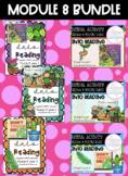 HMH Into Reading 2nd Grade (Houghton Mifflin)- Module 8 Bundle