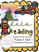 HMH Into Reading (Houghton Mifflin)- Module 5 Week 1 Supplement
