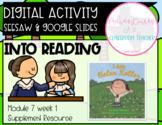 HMH 7.1 Into Reading- I am Helen Keller (Digital and Paper