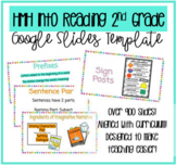 HMH Into Reading Slide Template-2nd Grade