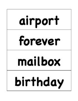 HMH Journeys Grade 4 Lesson 11 Spelling Cards for Pocket Chart