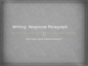 HMH Journeys Lesson 6 Powerpoint