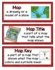 HMH Science Dimensions Vocabulary Word Wall Grade 2