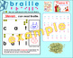 HMR Grade 1 Theme 04 - The Secret Code - Braille Activity - SMARTBOARD