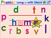 HMR Grade 1 Theme 6 Story #1 Phonics Interactive Activity - SMARTBOARD