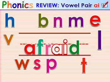 HMR Grade 1 Theme 7 Story #1 Phonics Interactive Activity - SMARTBOARD