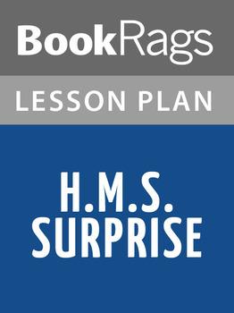 H.M.S. Surprise Lesson Plans