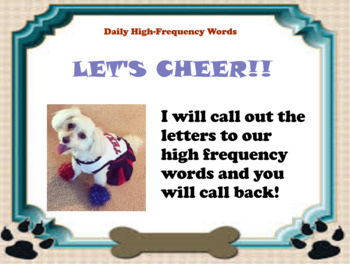 HMH 2017 National Journeys 2nd Grade Lesson 3 Dogs