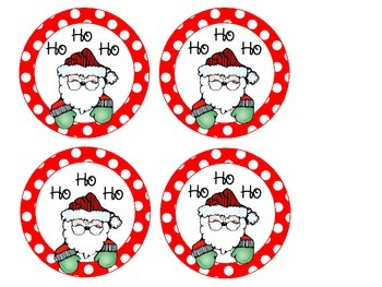 HO HO HO and a Lump of Coal Game
