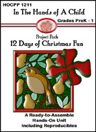12 Days Of Christmas Fun