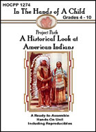 A Historical Look At American Indians