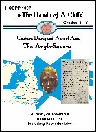Anglo-Saxons Lapbook