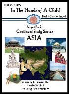 Asia Lapbook