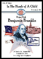 Benjamin Franklin Lapbook