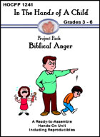 Biblical Anger