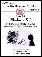 Blueberry Sal Lapbook