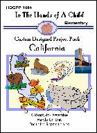 California Lapbook