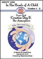 Creation Day 2: The Atmosphere