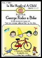Curious George Rides a Bike Lapbook