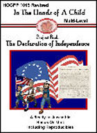 Declaration of Independence Lapbook