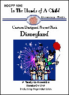Disneyland Lapbook