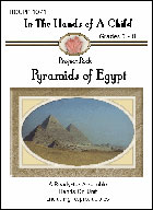 Egyptian Pyramids Lapbook