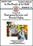 Emergency Services: Community Helpers