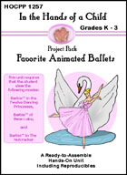 Favorite Animated Ballets
