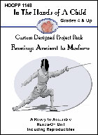 Fencing: Ancient To Modern